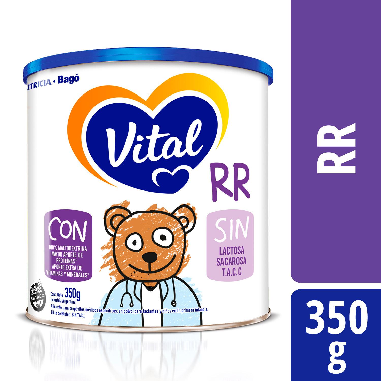 Vital RR