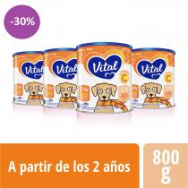 Pack Vital Vitamina C