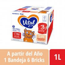 Vital 3 - Brick 1 L
