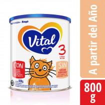 Vital 3 - Lata 800 g