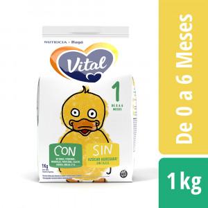 Vital 1 - Pouch 1 kg