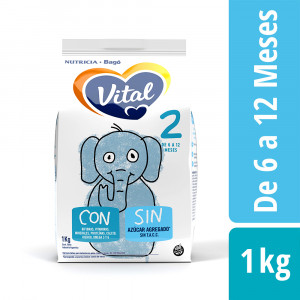 Vital 2 - Pouch 1 kg
