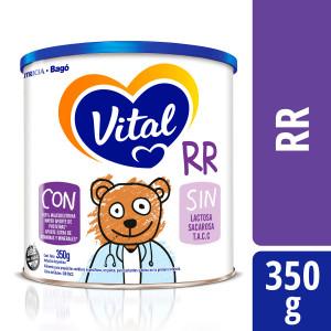 Vital R.R  - Lata 350 g