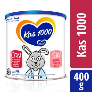 Vital KAS1000  - Lata 400 g